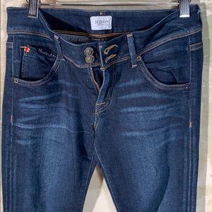 Woman's Hudson jeans size 27